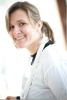 Anita Strods Dore