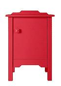 Maine Cottage Bay Bedside Cabinet