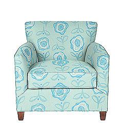 Nina Chair in Ann's Labyrinth