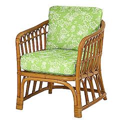 Phoebe Chair in Wallflower