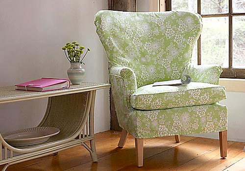 Maine Cottage Eloise Chair