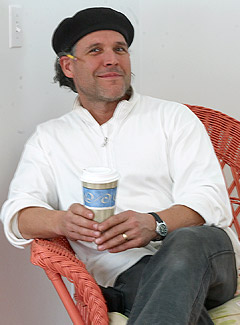 Greg Frangoulis