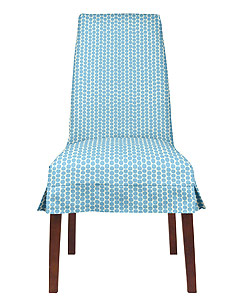 Maine Cottage Jackie Dining Chair in Hotty Dotty