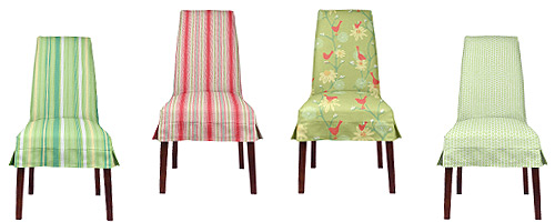 Maine Cottage Jackie Chairs