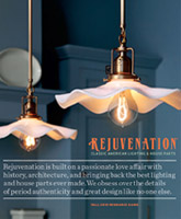 Rejuvenation Hardware