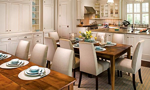 Maine Cottage Dining Room Tables & Seating