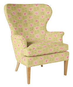 Eloise Chair, Maine Cottage