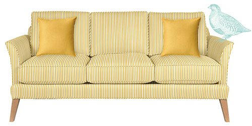 Maine Cottag Sofa