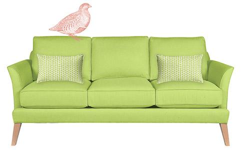 Maine Cottage Sofa