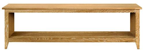 Ogden Long Bench